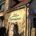 Hotel Ristorante Tonino Foto