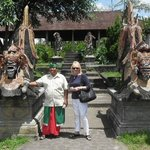 Royal Karangasem Heritage Tour