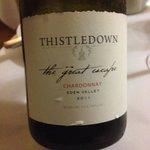 Thistledown Wine