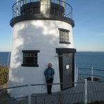 Loving the lighthouse