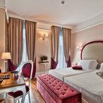 インフィニティ ホテル ローマ