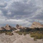 Mormon Rocks 1