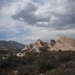 Mormon Rocks 2
