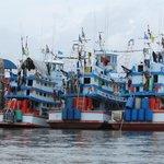Visserschepen