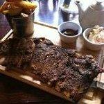 Amazing ribs