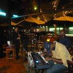 Jazz en Harlem