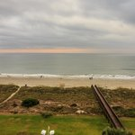 Ocean Front (left)