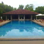 Hotel Pool..