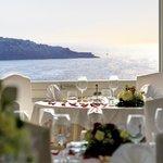 Panoramic dinner