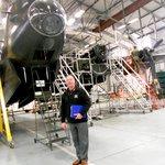 The Lancaster Pilot