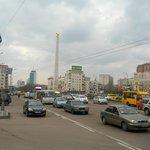 Площадь Перемоги
