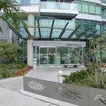 Foto de Park Suites Toronto - Front St. West