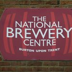 Brewery Centre Sign