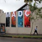 Museo de Arte y Diseño Contemporáneo -MADC-