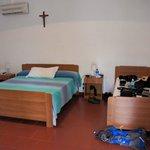 double suite rooms