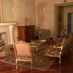 Lounge/meeting room