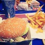 McDonald's Bologna esterno stazione