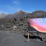 Etna summit craters - 21/10/2013