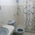 just normal bathroom