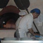 Franco il Maestro della Pizza