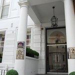 Foto de Best Western Mornington Hotel