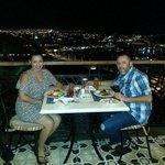 Diego Restaurant at night