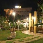 Hotel Conca D'oro Foto