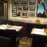 Restaurant Brucken