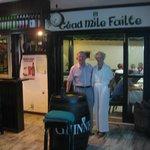 Mollys Irish pub