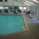 Nashville, TN Comfort Suites Airport