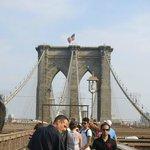 Vista do Meio da Ponte