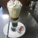 CAFFE' SPECIALI...'Visolotto'