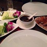 Jollys Peking Ente