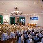 Salón de Conferencia
