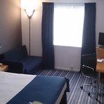 Room 119 no. 2