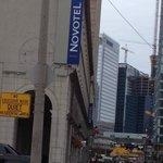 Novotel Toronto Centre 5