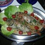 Dell'ottimo pesce