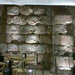 De Arco Restaurant Wall