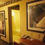 Homewood Suites by Hilton Indianapolis-Airport/Plainfield Foto