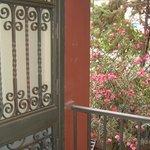 finestra scale