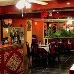 Restaurant Le Grand Angkor à  Mamers