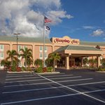 Welcome to the Hampton Inn Port Charlotte!