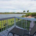 Lake View off Balcony Room