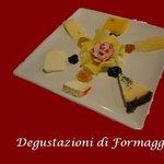 Degustazioni formaggi
