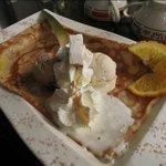 Salted Breton caramel, nougat