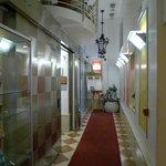Hotel Becher