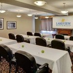 Photo de Lakeview Inns & Suites Fort Nelson
