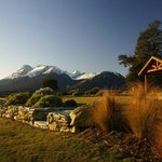 Precipice Creek Station Bed & Breakfast, Glenorchy
