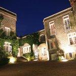 Photo de Le Donjon - Domaine Saint Clair