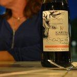 Wine at Bello Cibo